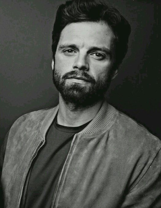 Happy birthday Sebastian Stan !