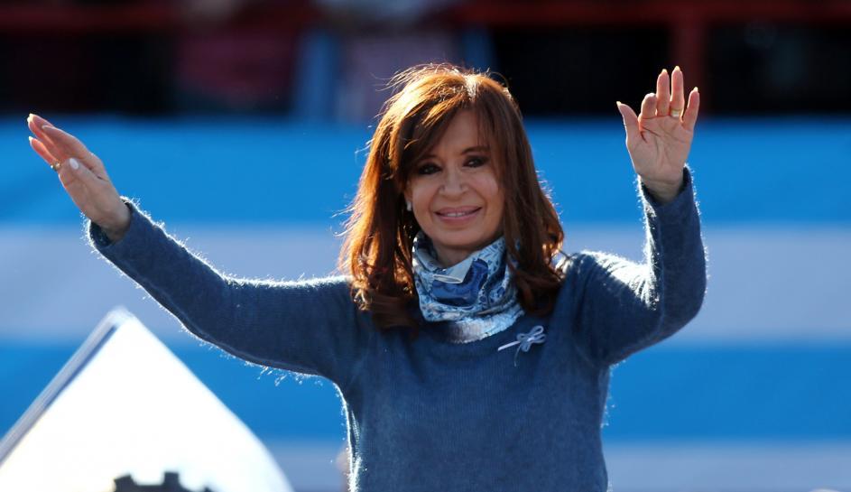 Argentina primary vote measures appetite for populist ex-president https://t.co/e3DH0ON5Qf https://t.co/QhZ0JcvPxu
