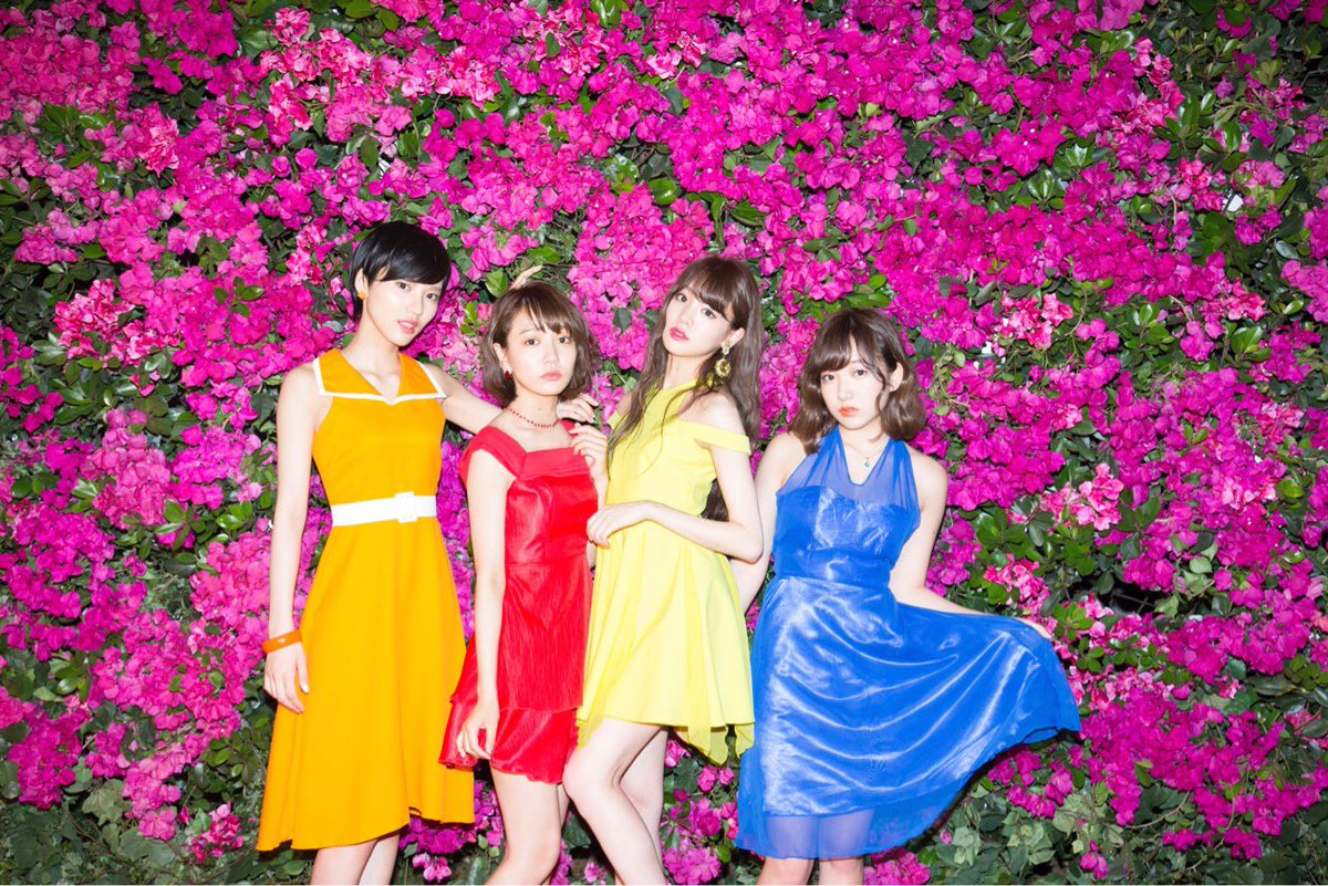 本日の東京公演にて発表!!  夢みるアドレセンス ・11月ニューシングルリリース ・オフィシャルファ…