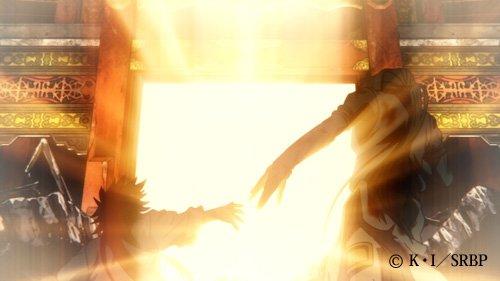 【BS11】本日深夜1:30~TVアニメ「最遊記RELOAD BLAST」第6話「約束」放送!  無…