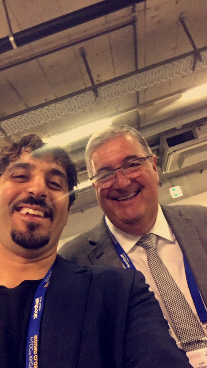 the world isn&#39;t so big as long as there are friends and family everywhere @traumadoctors #WCS2017Basel #AAST2017#Switzerland #Basel <br>http://pic.twitter.com/nO931EvnJL