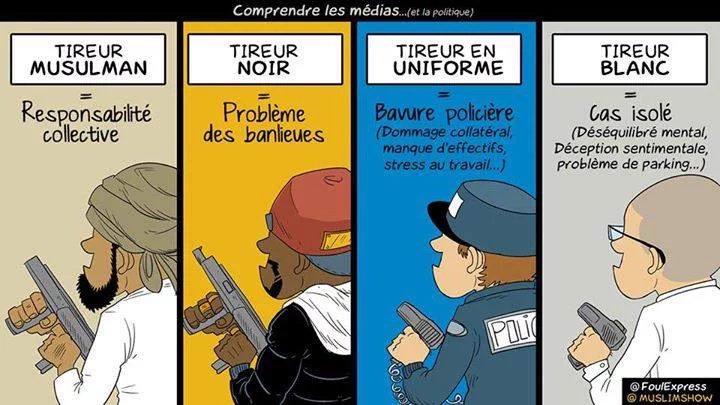 #Infographie: Pour bien comprendre les #médias sur les mots &quot;#terroriste &amp; #attentat&quot; ...  https:// bembelly.wordpress.com/2017/03/17/inf ographie-pour-bien-comprendre-les-medias-et-la-politique/ &nbsp; …  via @extimites<br>http://pic.twitter.com/WZ7fOqWawP