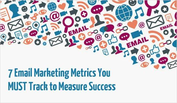7 email #marketing #metrics you MUST track to measure success [#Infographic] | @markwalkerford @Red_Web_Design  http:// bit.ly/2w3pS5I  &nbsp;  <br>http://pic.twitter.com/qNhrQJFxUv