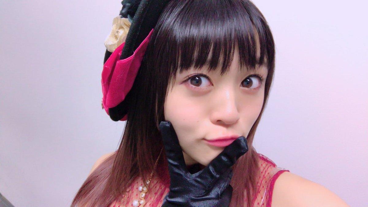 WUGツアー@大宮 夜の部もOPアクトありがとう!  LAYon-theLINEとても難しいけど め…