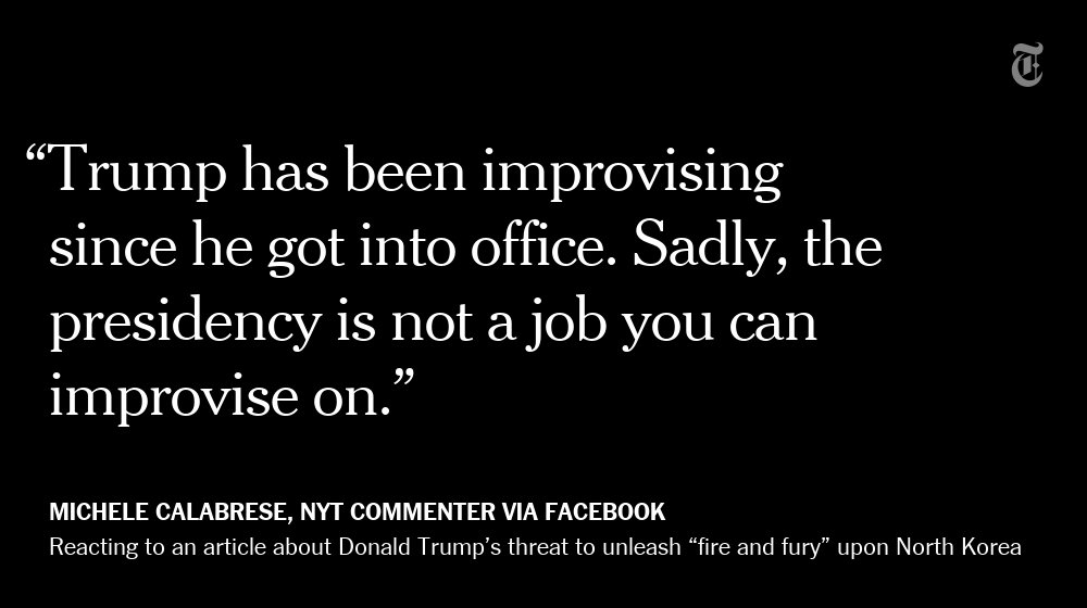 Our top 10 comments of the week https://t.co/gfF6Y48Vwp https://t.co/DCWhRiPPgJ