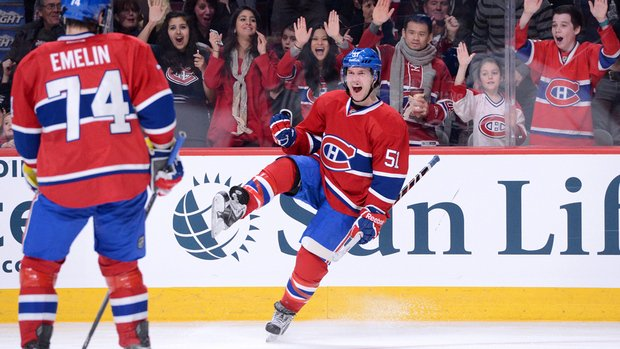 David Desharnais 2017-18 Expectations - https://t.co/w2esuCLMQH https:...