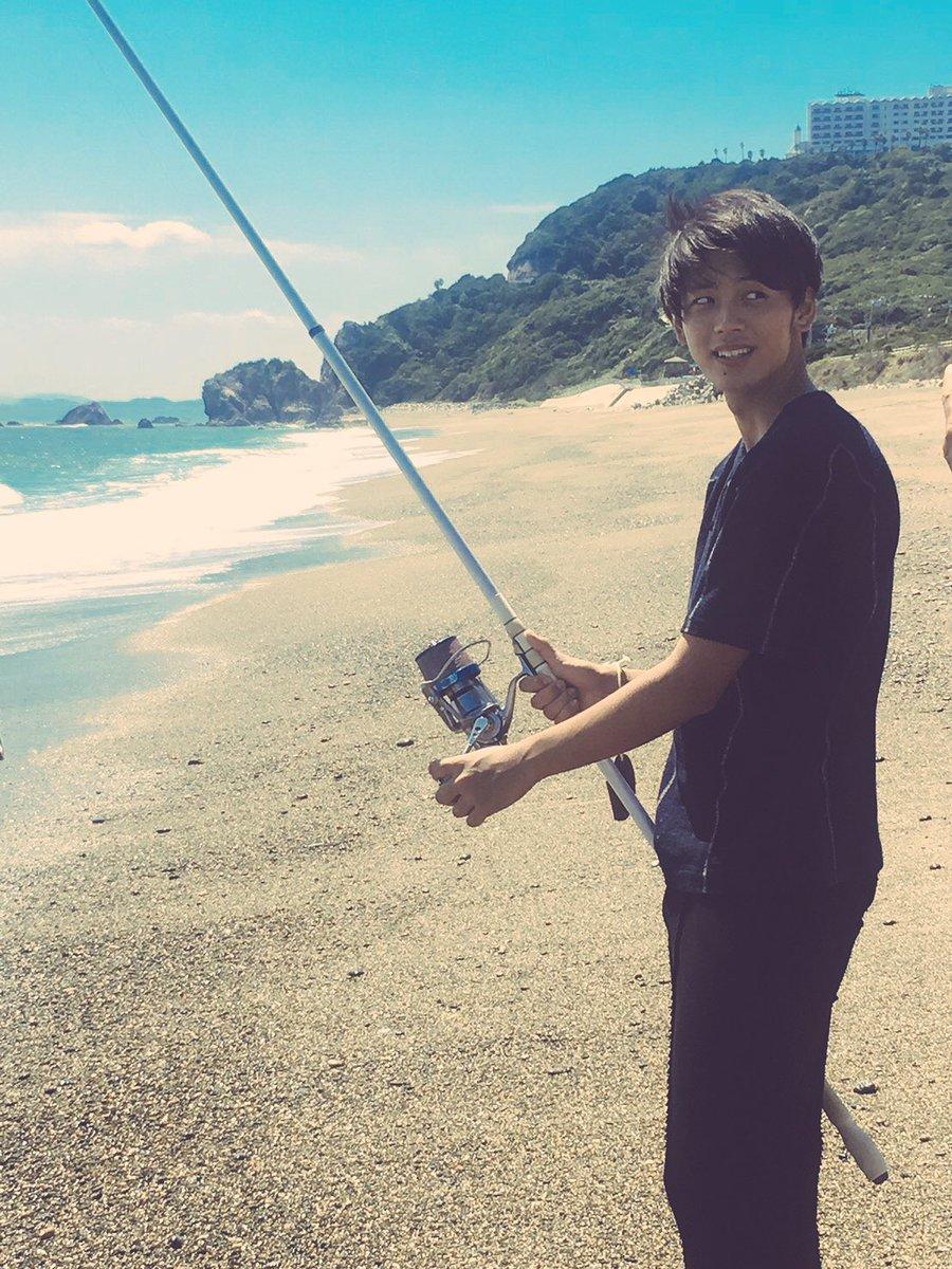 この前ねー『青空レストラン』でね   豊橋に宮川大輔さんと一緒に行ってきたのだが、本当に良かった☺️…