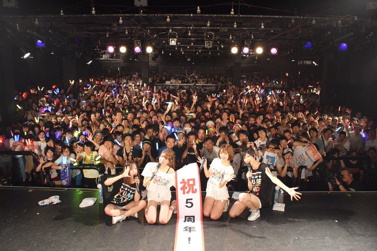 ツアー東京ありがとう。 大きな発表があったけど 私は楽しいことが好きだから、 なにがあっても京佳は京…