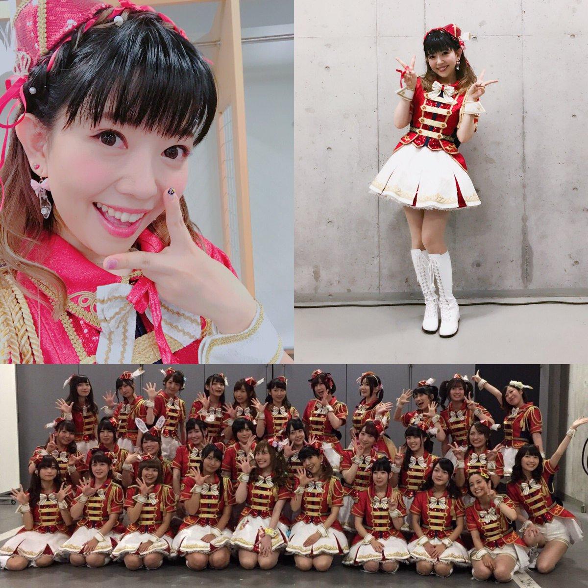 シンデレラガールズ 5thLIVE TOUR Serendipity Parade!!! 石川、静岡…