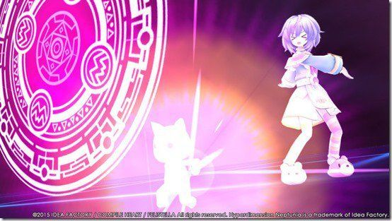 Playing #HyperdimensionNeptunia Re;Birth3 now on #Utomik? Here are some #tips for using #Plutia and #Peashy!  https:// buff.ly/2vowZ7W  &nbsp;  <br>http://pic.twitter.com/CI9fVlLBwS