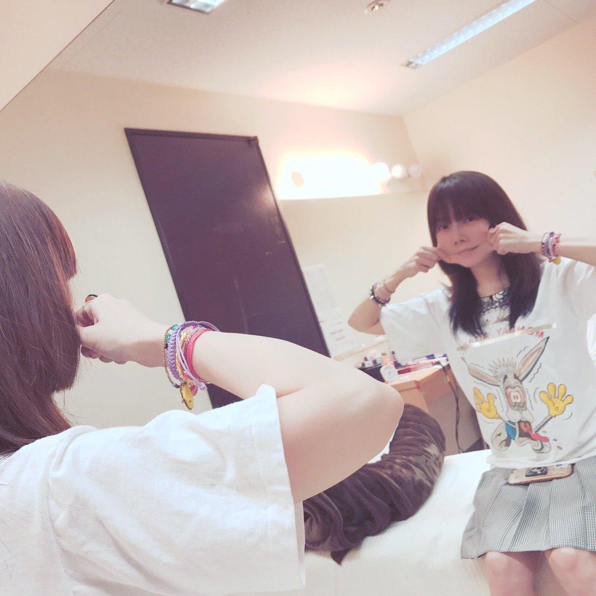 新潟ライブ2日目終わりました! 暑すぎてみんなでおかゆになりました。でもそれはそれはとても美味しい✨…