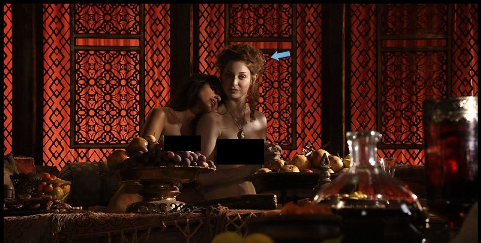 Bunny Bianco Nue Dans Game Of Thrones Images 1