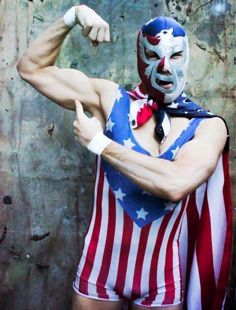 From @LuchaBritannia as  Bradford W Bush!!!! TO   @ToughMudder!  https:// mydonate.bt.com/fundraisers/ph ilipbedwell1 &nbsp; …  #sponsor #wrestling #thisisluchatown #lucha #charity<br>http://pic.twitter.com/99prbccfkZ