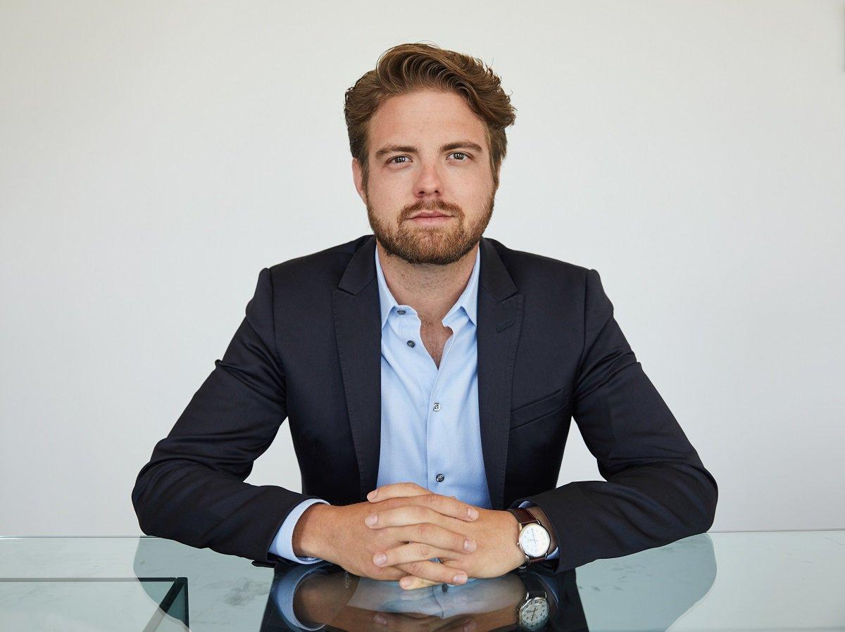 Картинки по запросу peter smith blockchain