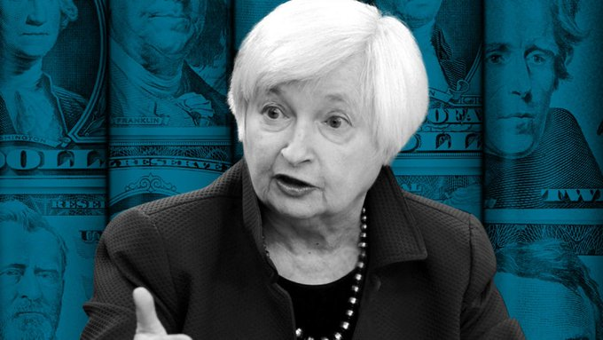 ¡Happy birthday Janet Yellen!