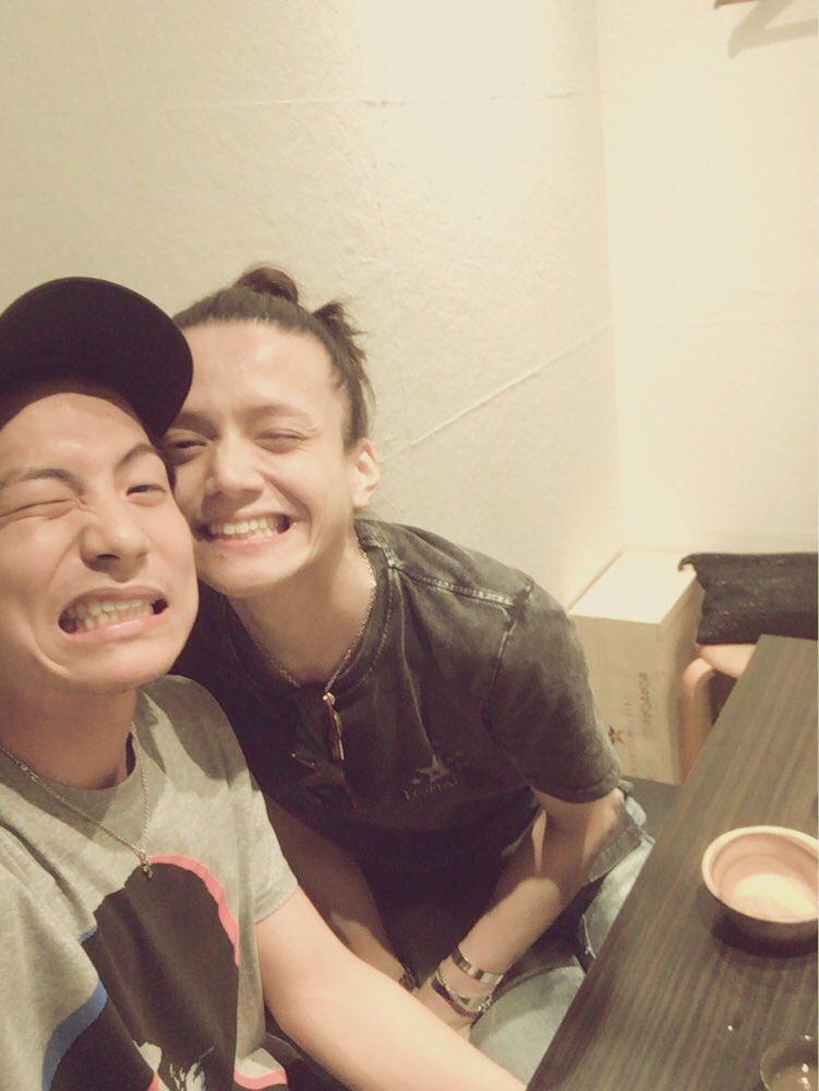 会えた。 大阪公演、がんばってください!!!