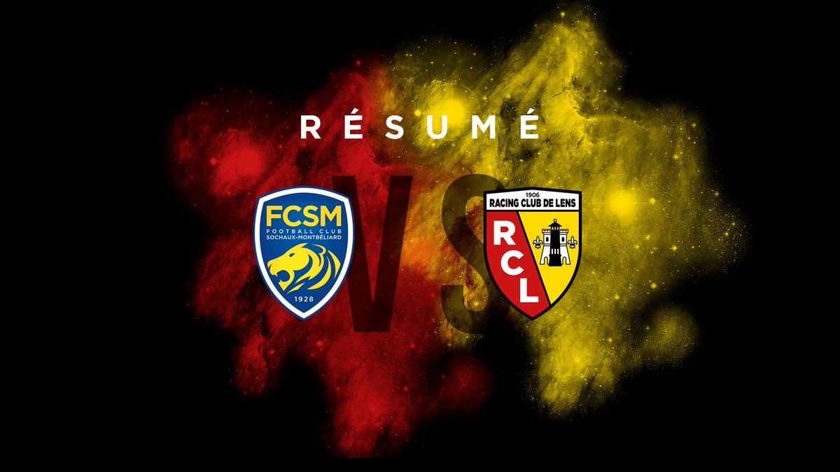 Le résumé de @FCSM_officiel - Lens  #FCSMRCL #rclens  http://www. rclens.fr/site/videos/in dex.php?DATAS=1636  … pic.twitter.com/e5uZn9qEsZ