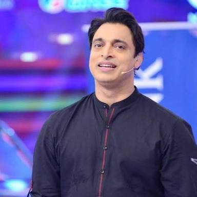 Happy birthday to Pakistan paceman Shoaib Akhtar - one of the fastest bowlers to ever play the game!