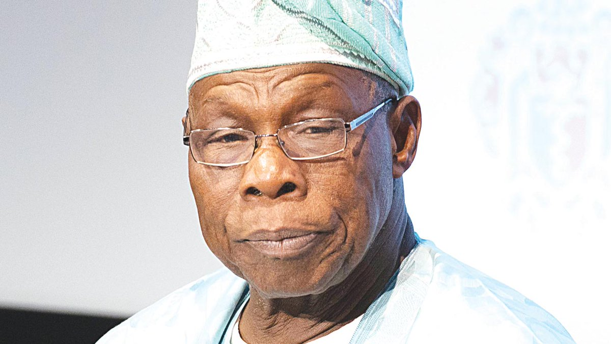 As battle-tested general, I knew that an officer out of uniform & barracks is like fish out of water; their power, influence would be  — Obasanjo on coup