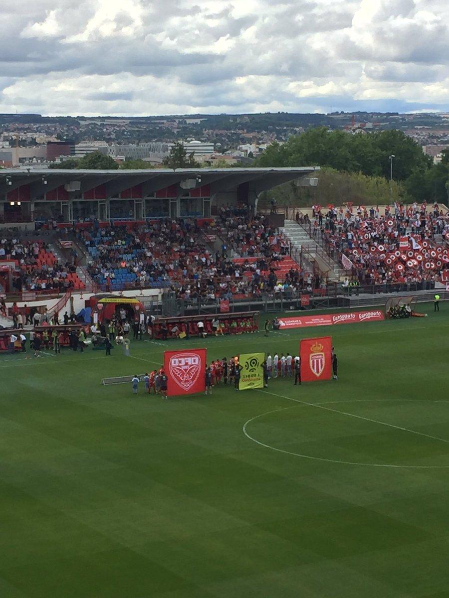 #live #DFCO #Monaco #2eme #journee #championnat Ligue 1<br>http://pic.twitter.com/MQUUe1C15y