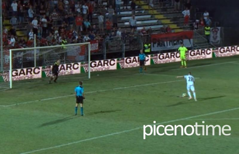 Tim Cup, highlights Carpi-Salernitana 3-3 (7-6 d.c.r.)  http://www. picenotime.it/articoli/25596 .html &nbsp; …  @CarpiCalcioNews @carpifc1909 @OfficialUSS1919 #TIMcup <br>http://pic.twitter.com/GdqJxREffE