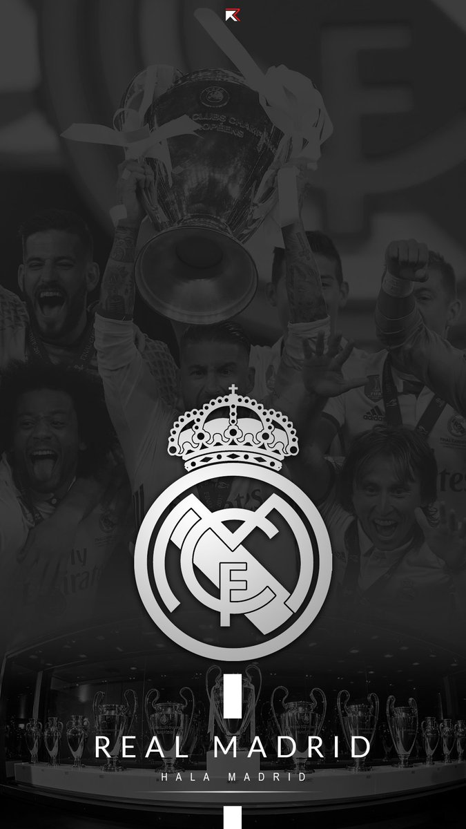 The best club in the world #realmadrid #LockScreen <br>http://pic.twitter.com/kzTfF90USk