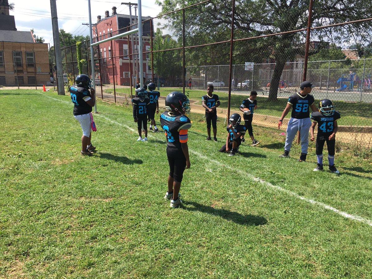 Midget football video — img 10