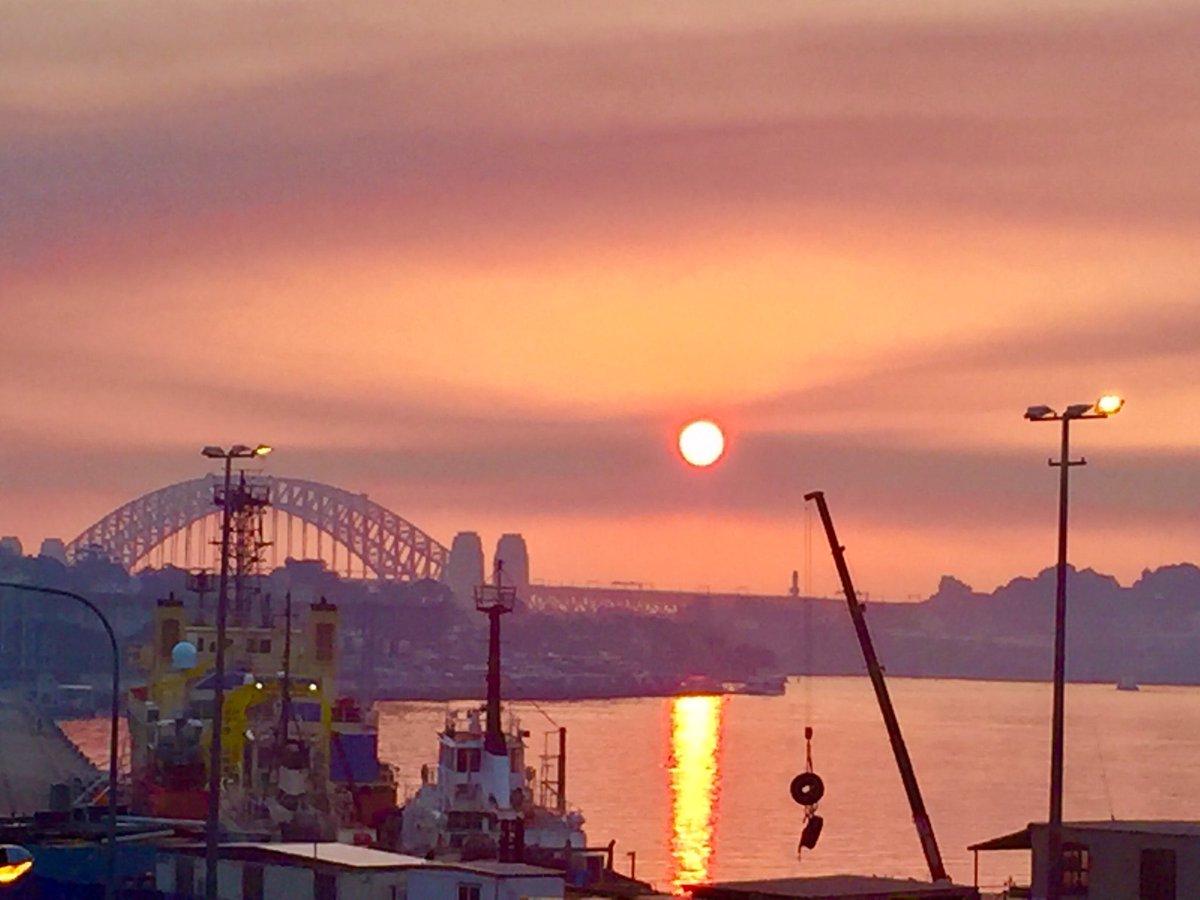 #Sydney #Sky https://t.co/oawfArWQX6