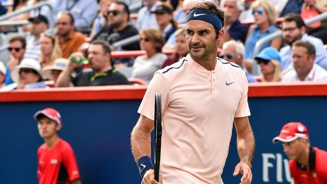 Federer začne svou pouť za šestou trofejí z US Open proti Tiafoeovi