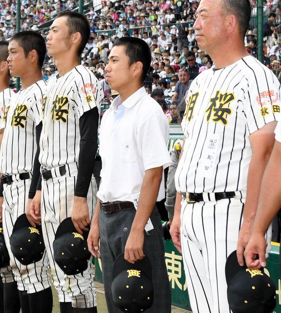 甲子園に行きたくて、秋田・明桜に越境入学した球児。しかし、頑張っても頑張っても力の差は埋まらず、記録…