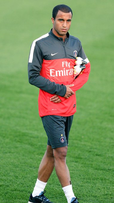 Happy Birthday to wide man Lucas Moura.
