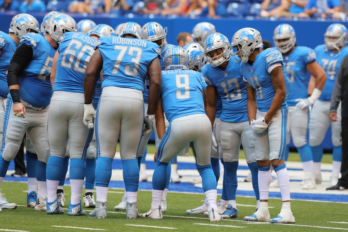 the latest 3ae31 f3383 Detroit Lions on Twitter: