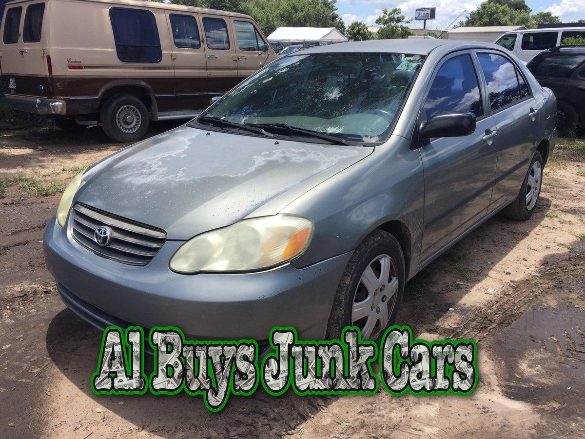Al Buys Junk Cars (@AlBuysJunkCars) | Twitter