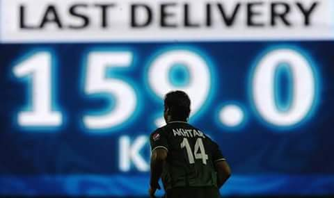 Happy birthday Shoaib Akhtar, The certified Daddy of Indians batsmen. :::::