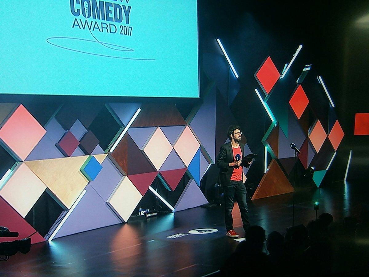 BBC Introducing Radio 4 Comedy Award on Twitter: