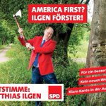 Wahlplakate from Hell: Make Nordfriesland great again! https://t.co/7An5HkCCny #btw17