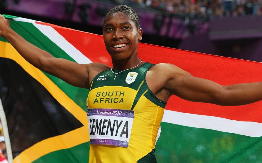 With all the hate Caster Semenya gets,she doesn&#39;t let it stop her from doing her best and bring in the Gold for South Africa #London2017 <br>http://pic.twitter.com/bCMPSNkGAX
