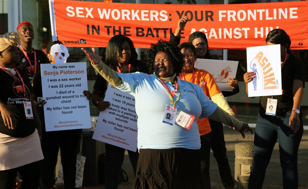 Aids Council Stands By National Sex Worker Plan: https://t.co/frCvD9ZNDg #SouthAfrica