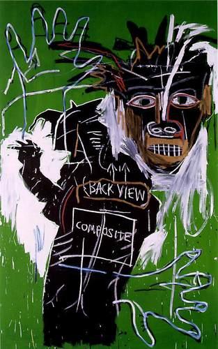 Self-Portrait as a Heel, Part Two #jeanmichelbasquiat #basquiat <br>http://pic.twitter.com/fizGqVgXhj