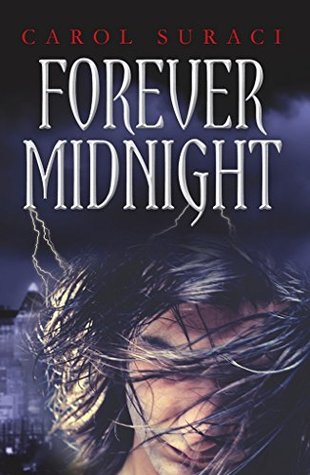 Cursed at midnight. Damned forever. #Goodreads #giveaway #contest begins at midnight 8/15. #forevermidnightthebook #YA #paranormal #romance<br>http://pic.twitter.com/sHluoNjtcp
