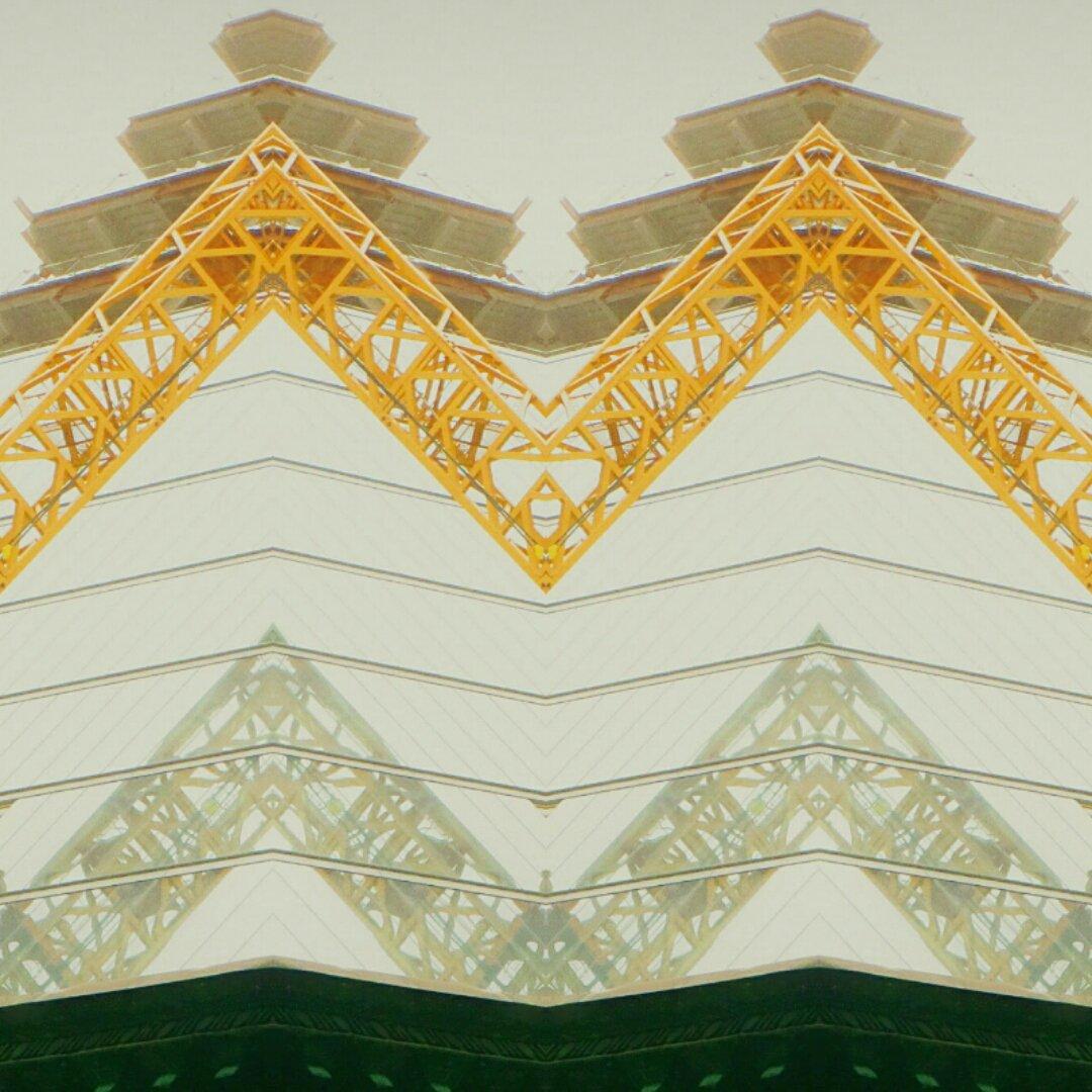 I see some sharp #scaffolding . #bradley pic.twitter.com/fLb4HwvYxd