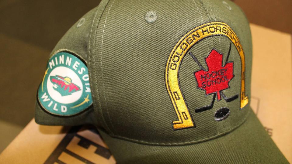 📰 Bruce Boudreau's Golden Horseshoe Hockey School has grown, despite e...
