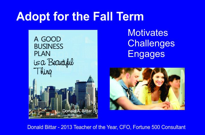 Add value to your Fall term Finance class with this eBook. #eLearning  #Leadership #MBA   http:// ow.ly/hgsc30e1m2T  &nbsp;  <br>http://pic.twitter.com/nDzD3LyKQ9