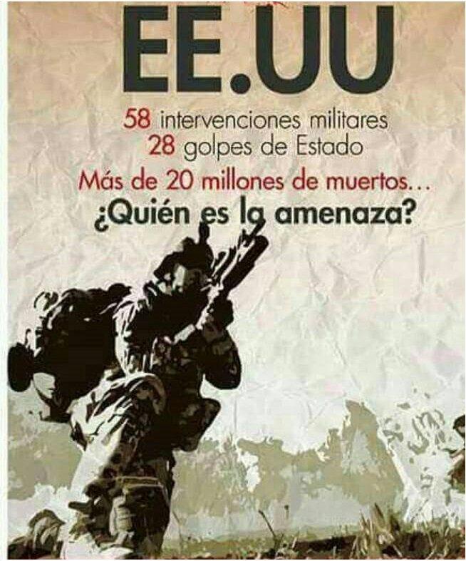 Ayuda militar extranjera: Única solución para evitar que continué genocidio narcocomunista.  - Página 3 DHJ2ta_XUAASVQB