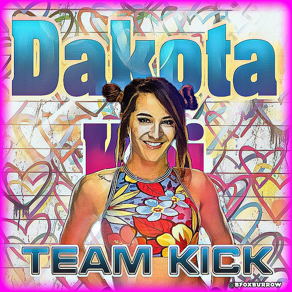 Here is an edit I did for future NXT Champ and Mae Young Classic participant @DakotaKai_WWE  Hope u like.  Fav and RT if u do  #WWE #NXT <br>http://pic.twitter.com/DLy7ddmERf