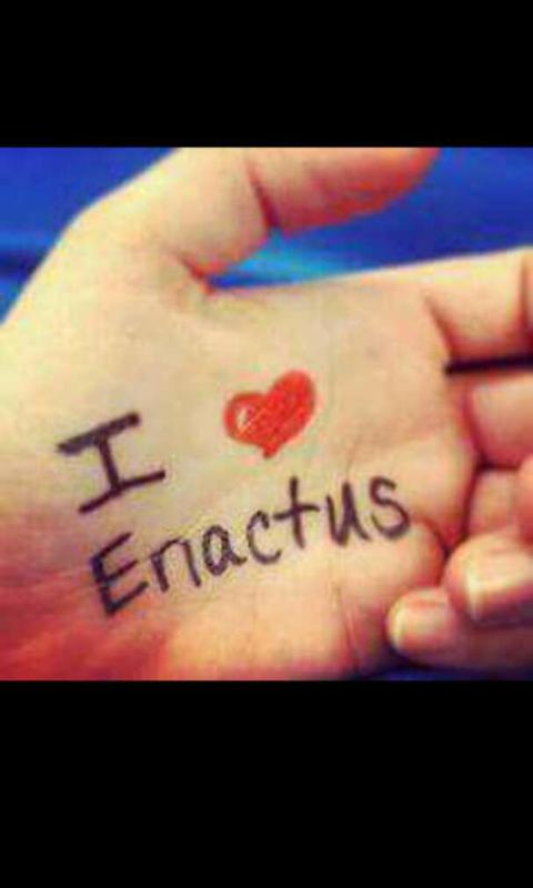 An organisation that is set to making the word a better place through Entrepreneurial action. . Got bless #Enactus <br>http://pic.twitter.com/7lXPIFivMn