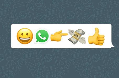 Dopo WhatsApp Down un nuovo pulsante per inviare pagamenti online