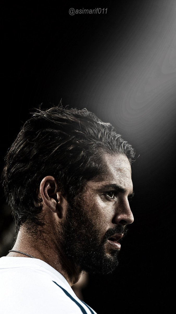 THESE TWO WERE ON FIRE TONIGHT !!! @isco_alarcon - @Mateo_Kova23 x @FCBarcelona   #LockScreen #HalaMadrid #ElClasico<br>http://pic.twitter.com/Qty9JK0Hkr