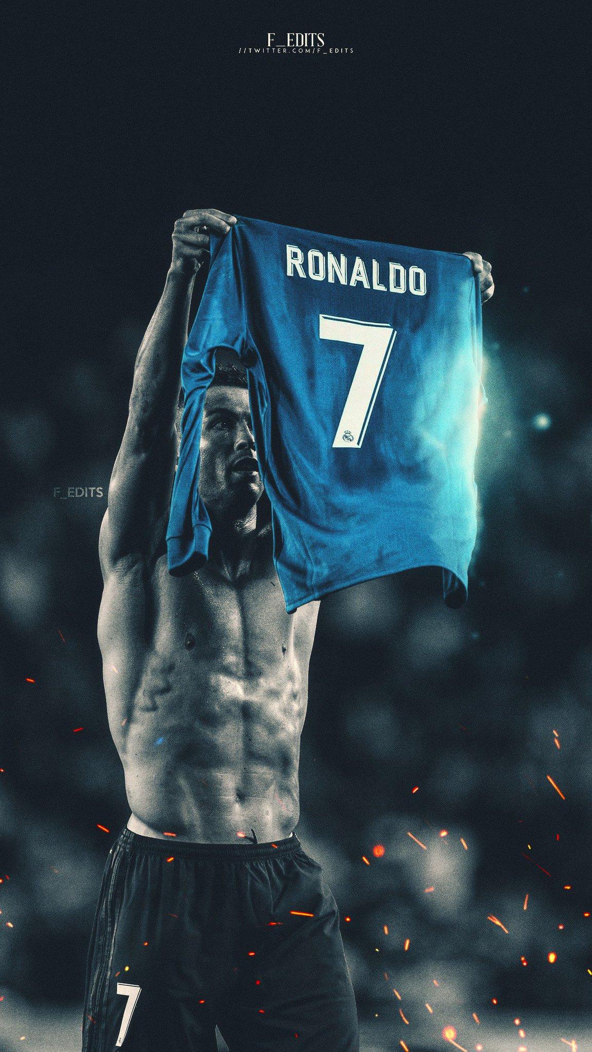 Football edits on twitter cristiano ronaldo elclassico for Fondos de pantalla de futbol