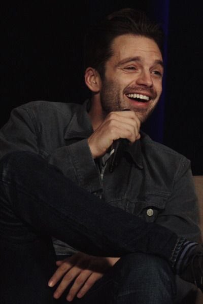 Happy birthday Sebastian Stan. thanks for being a light in the dark for me